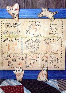 Kitty Stitchery