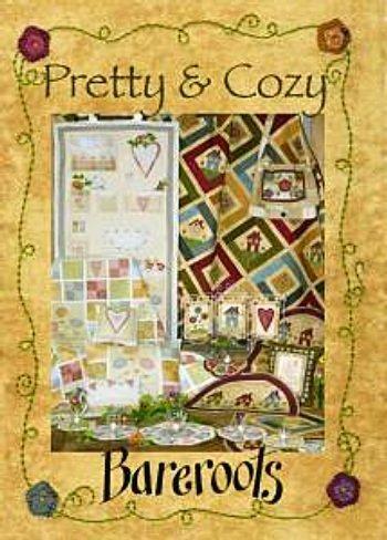 Pretty & Cozy Book